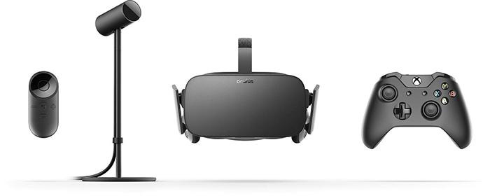 OculusRiftPack