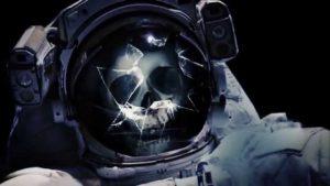Union Cosmos astronauta muerto