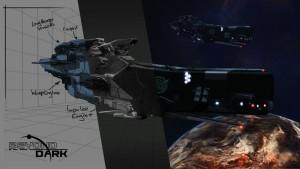 union_cosmos_beyond_dark_ship-design