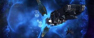 union_cosmos_beyond_dark_tecnologia