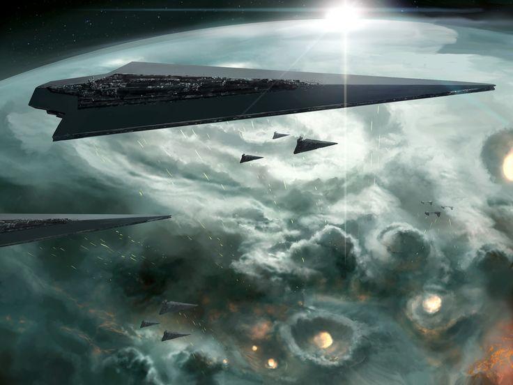 executor class destroyer