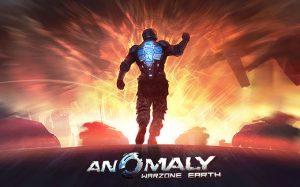 Union Cosmos Anomaly Warzone Hearth