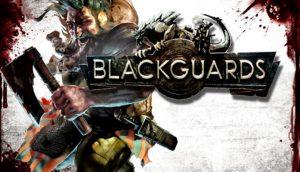 Union Cosmos Blackguards