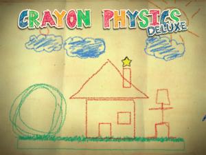 Union Cosmos Crayon Physics deluxe