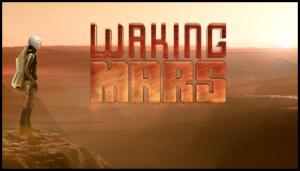 Union Cosmos Waking Mars