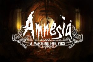 Union Cosmos amnesia-a-machine-for-pigs