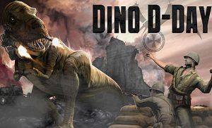 Union Cosmos Dino_D-Day