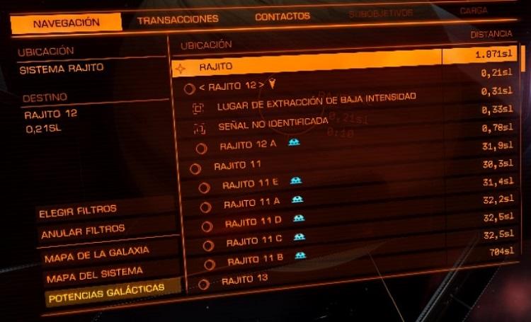 Union Cosmos RES Rajito 12