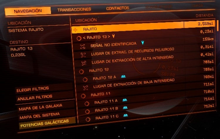 Union Cosmos RES Rajito 13