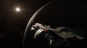 Union Cosmos Star Citizen Starfarer_Gemini