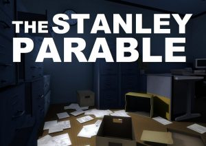 Union Cosmos The Stanley Parable