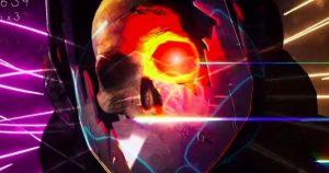 Union Cosmos laserlife dead astronaut