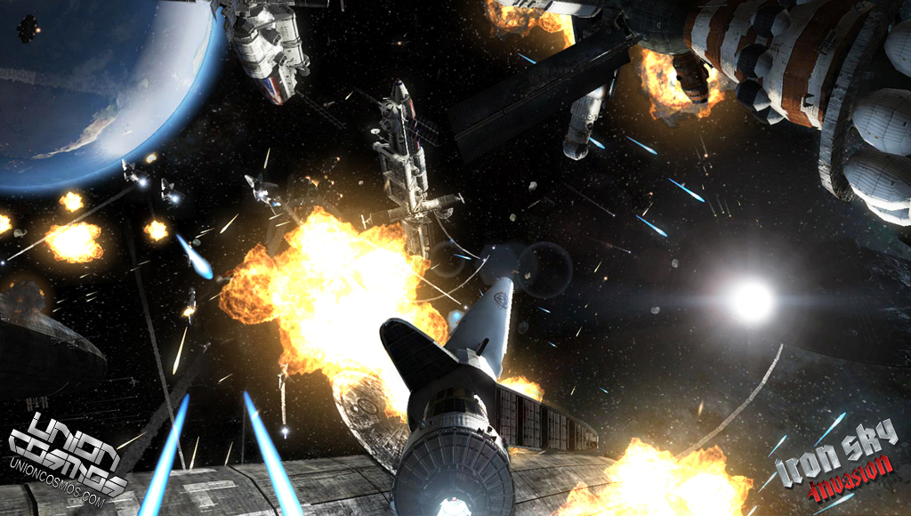 Union-Cosmos-Iron-Sky-Invasion-Combate-espacial