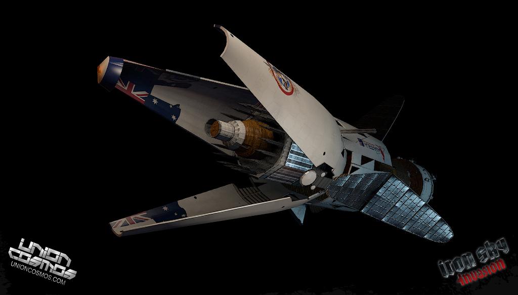 Union-Cosmos-Iron-Sky-Invasion-Dundee-Ship