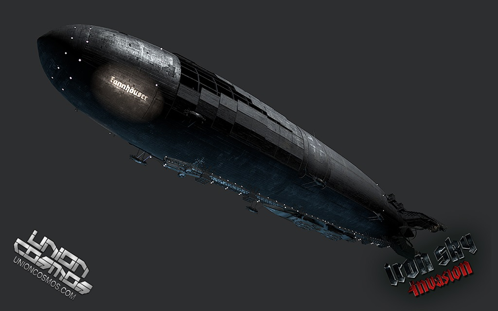 Union-Cosmos-Iron-Sky-Invasion-Nazi-Ship-Zeppelin