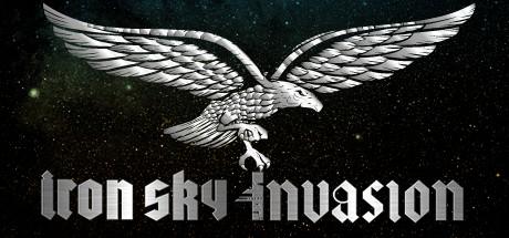 Union Cosmos Iron Sky Logo