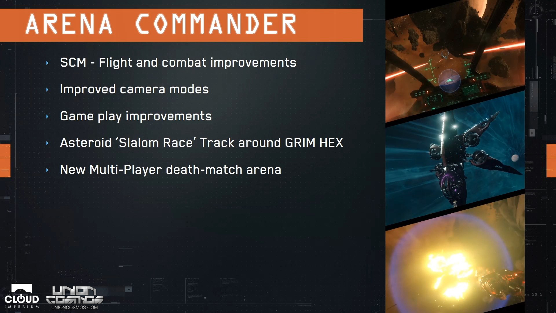 Union-Cosmos-Star-Citizen-Gamescom-2016-Chris-Roberts-Arena-Commander