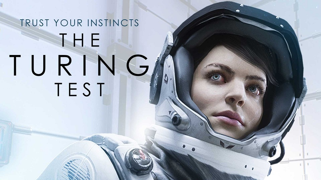Uni{on Cosmos The-Turing-Test