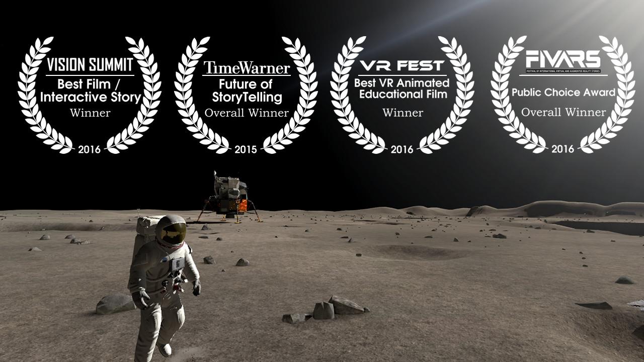 Union Coscos Apolo 11 VR