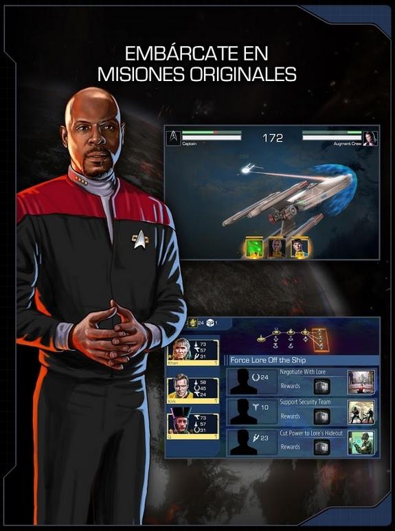 ubion-cosmos-star-trek-timelines-misiones